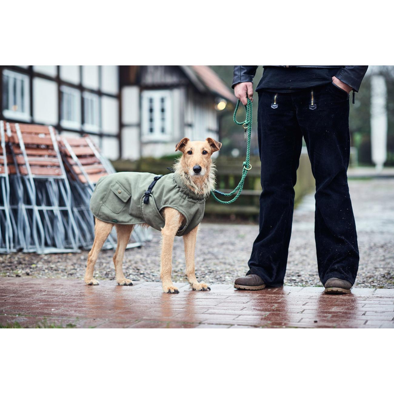 Hunter Hundemantel Uppsala Trend 66222, Bild 9