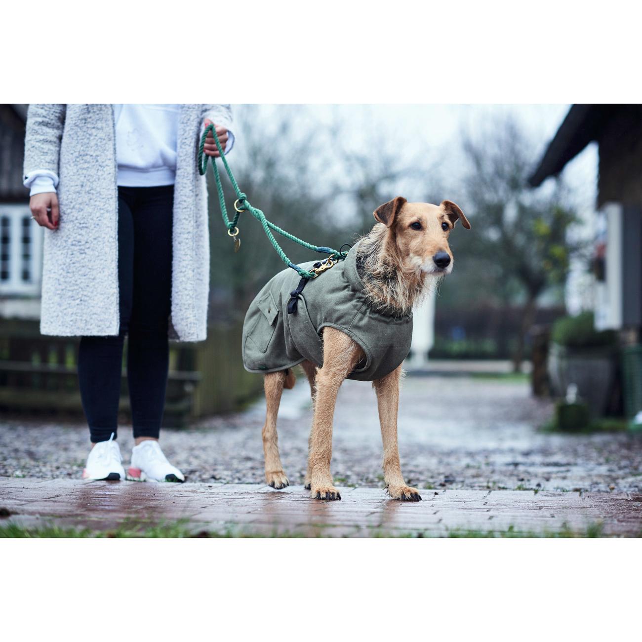 Hunter Hundemantel Uppsala Trend 66222, Bild 3