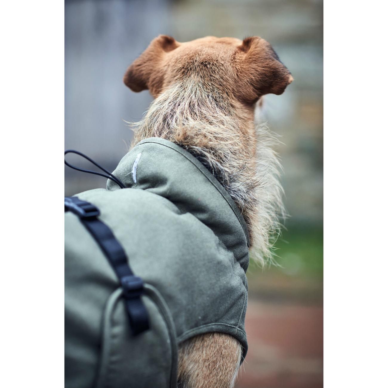 Hunter Hundemantel Uppsala Trend 66222, Bild 13