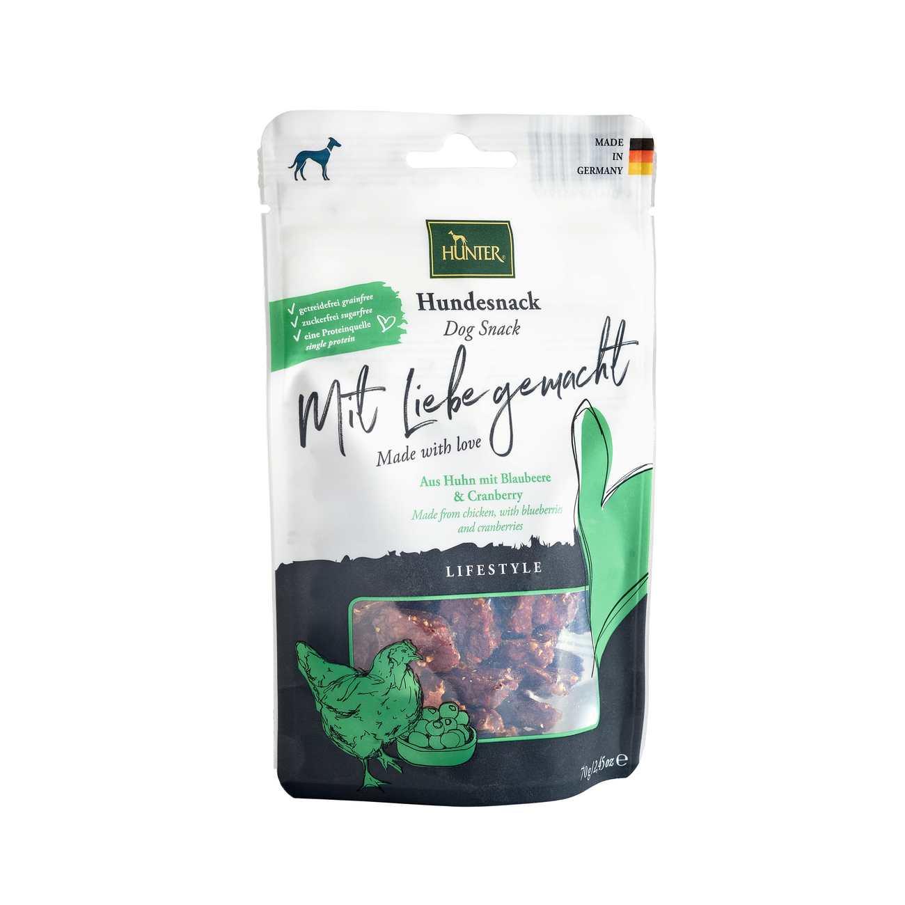 Hunter Hundesnack Lifestyle 65795, Bild 7