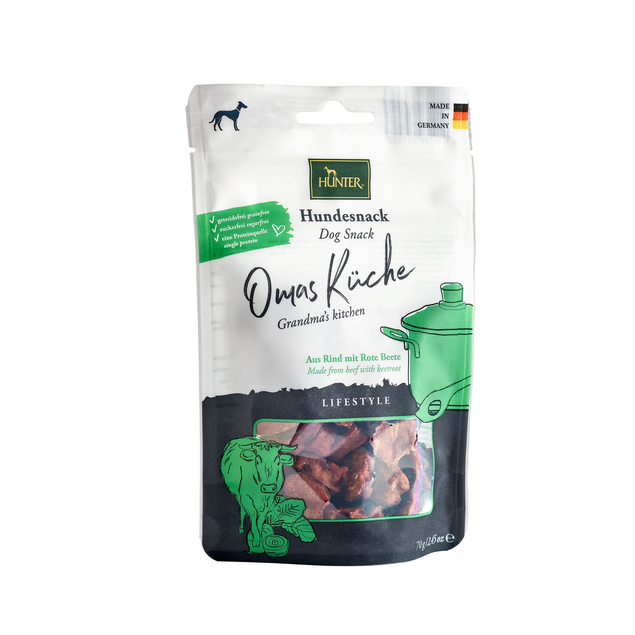 Hunter Hundesnack Lifestyle 65795, Bild 3