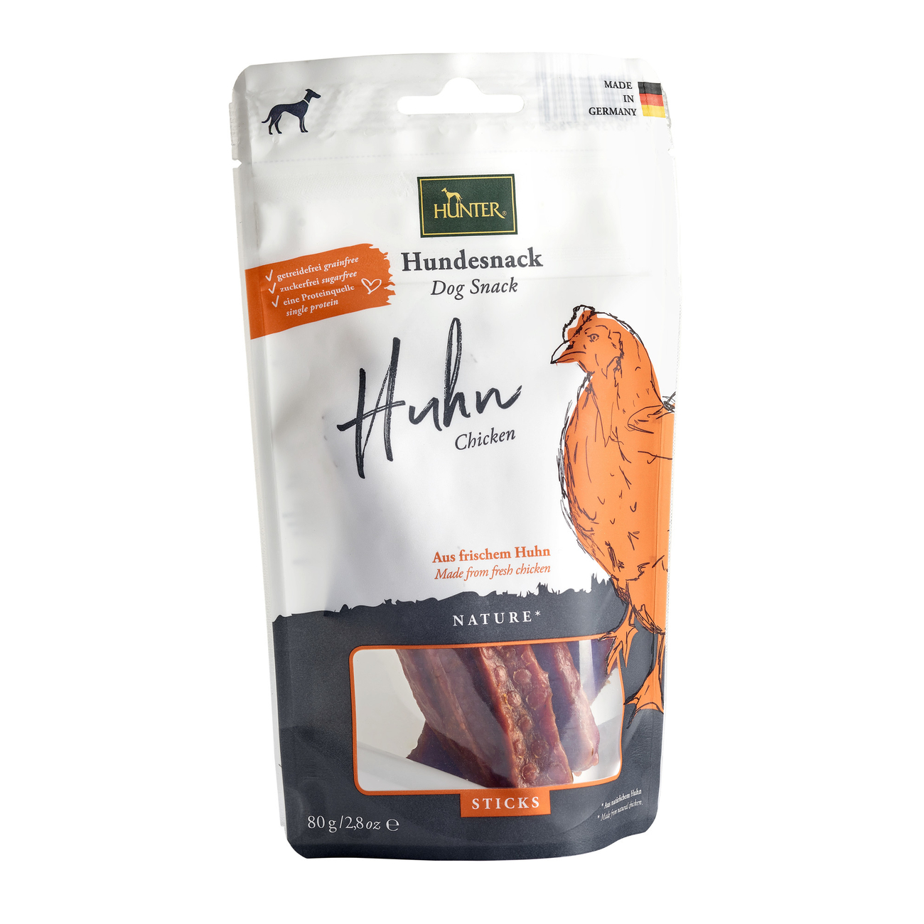 Hunter Hundesnack Maxis 65784