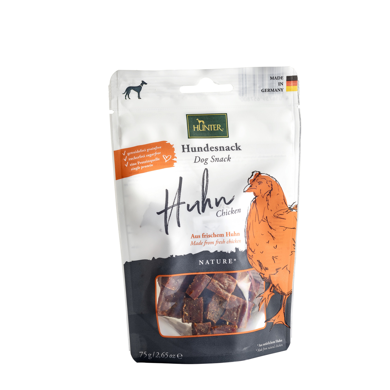 Hunter Hundesnack Nature 65781