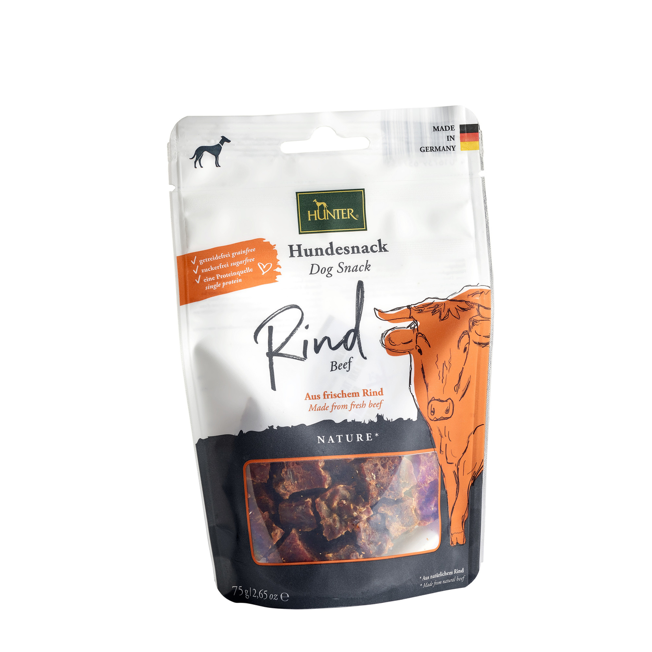 Hunter Hundesnack Nature 65781, Bild 5