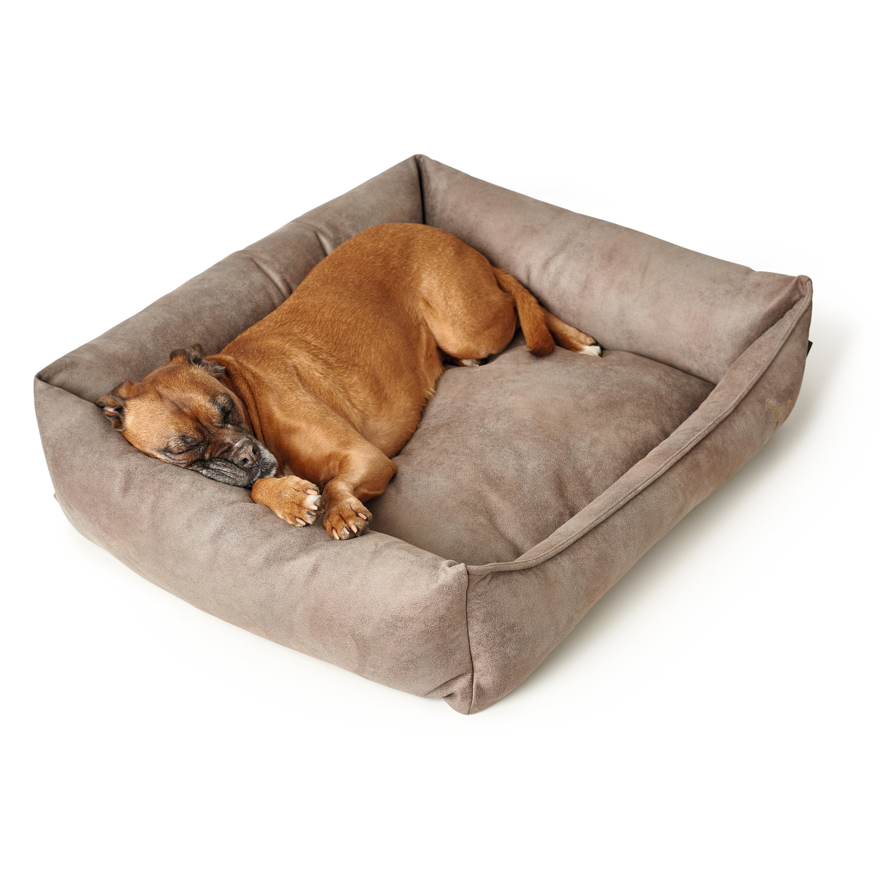 Hunter Hundesofa Bologna Kunstleder 67180