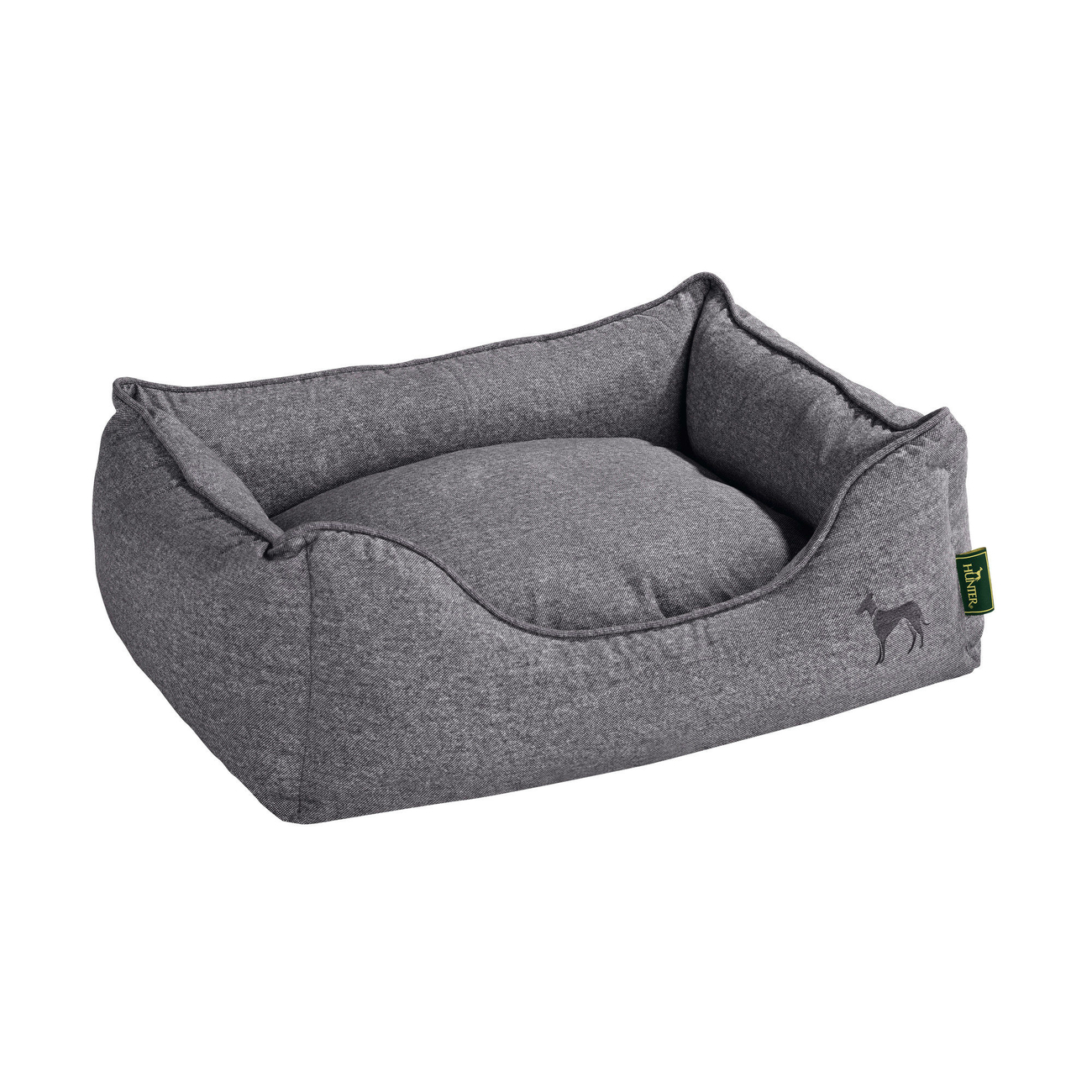 hunter hundesofa hundebett boston microfaser 61429 von. Black Bedroom Furniture Sets. Home Design Ideas