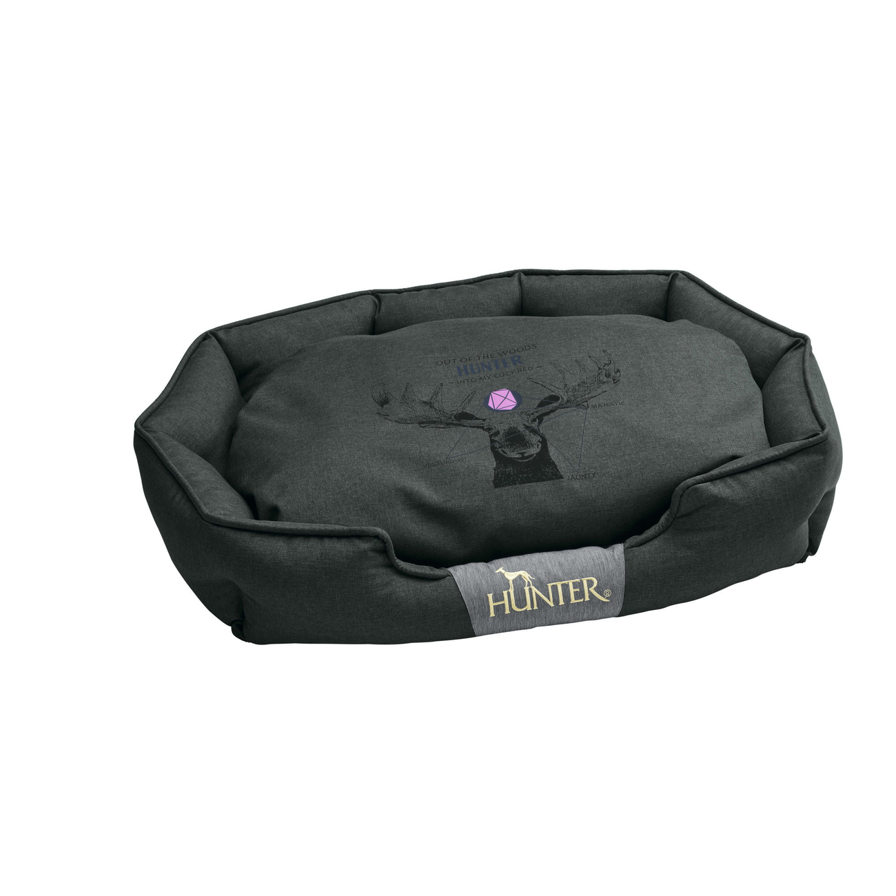 Hunter Hundesofa Nivala 65325