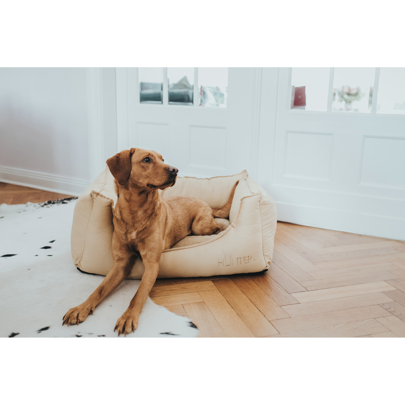 Hunter Hundesofa Sanremo 65105, Bild 13