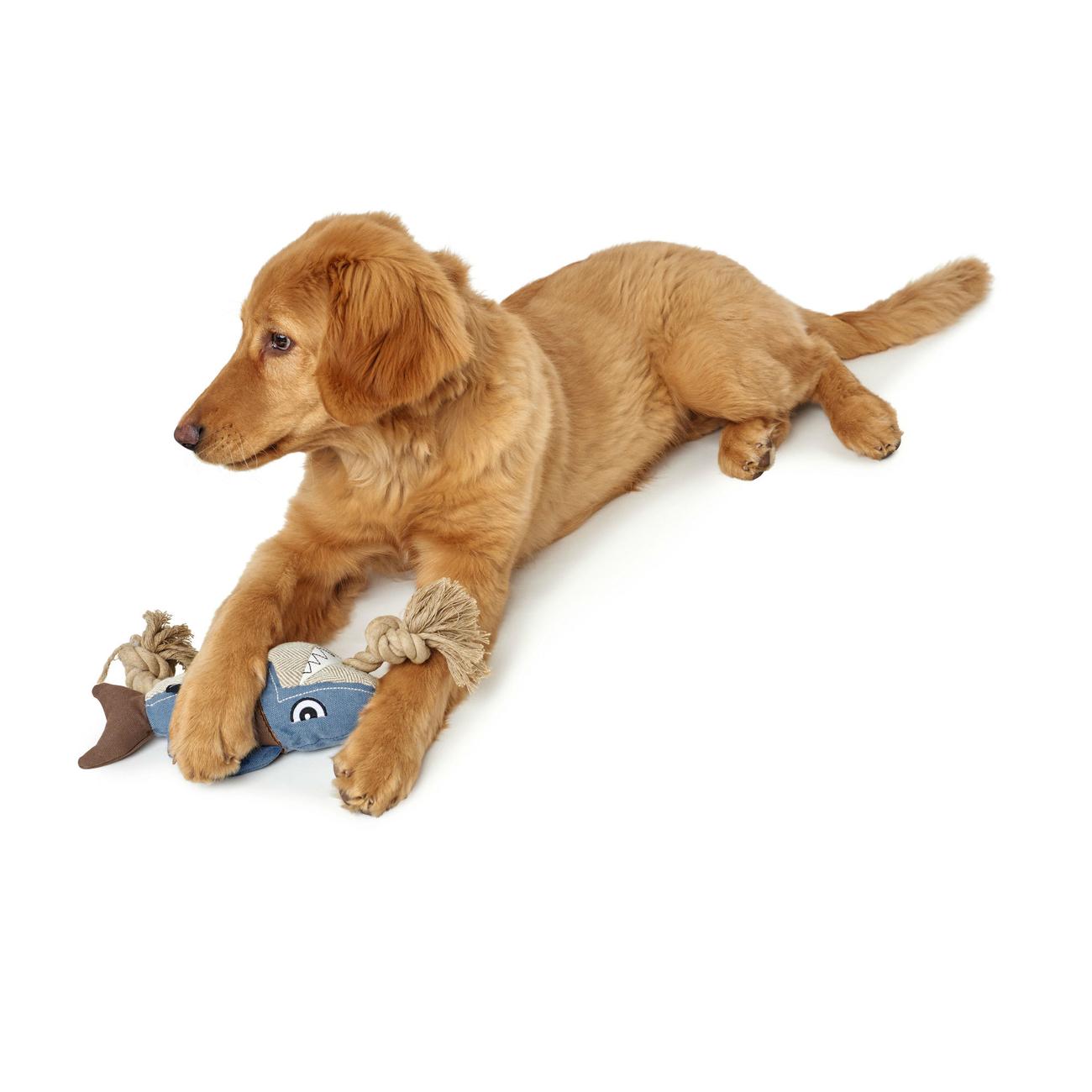 Hunter Hundespielzeug Canvas Sansibar Rantum 65660, Bild 4