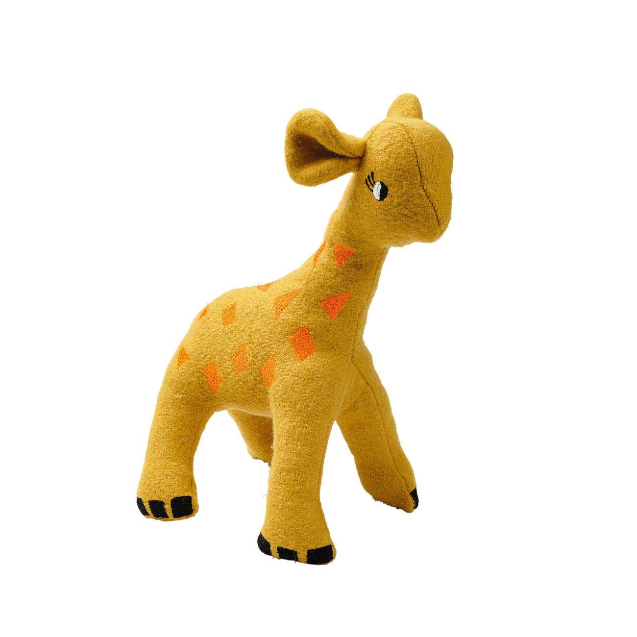 Hunter Hundespielzeug Eiby, Giraffe, 21 cm