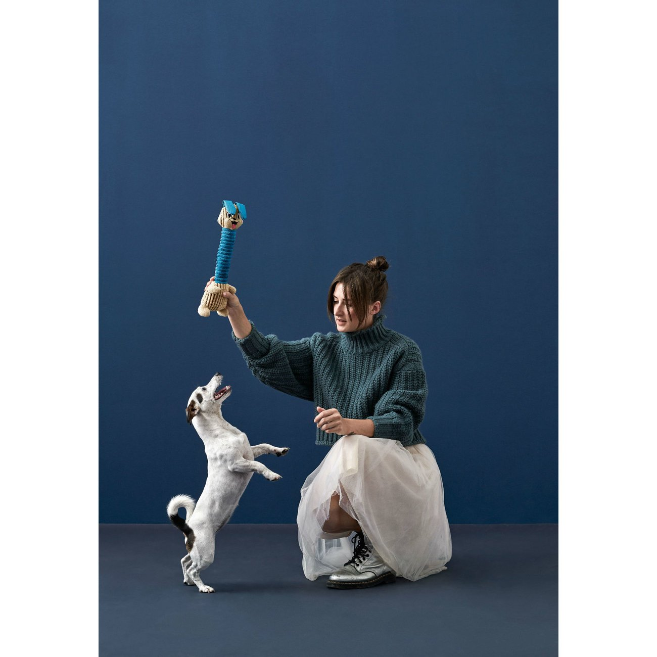Hunter Hundespielzeug Granby 67452, Bild 4