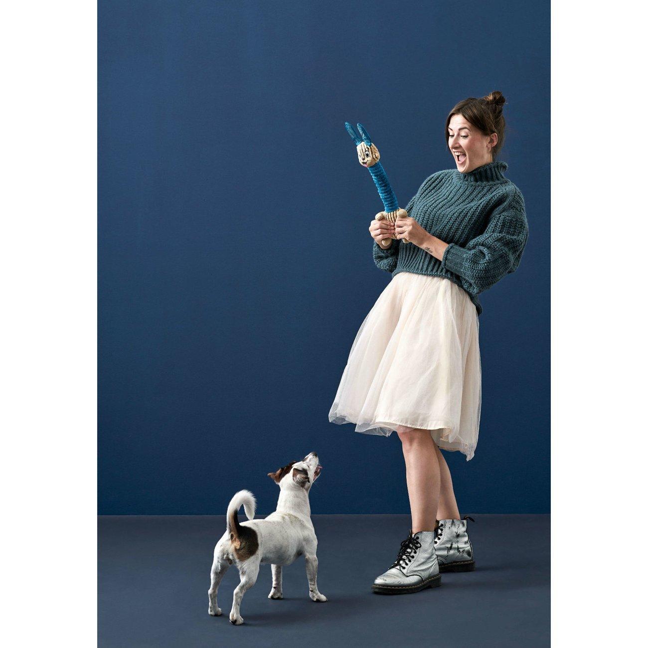 Hunter Hundespielzeug Granby 67452, Bild 5