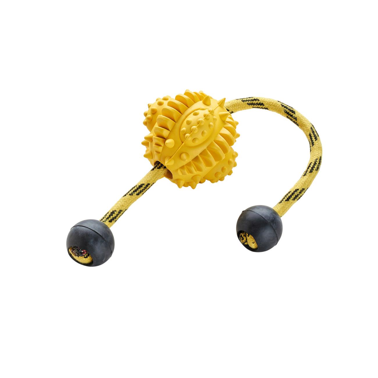 Hunter Hundespielzeug Spike Ball 65611