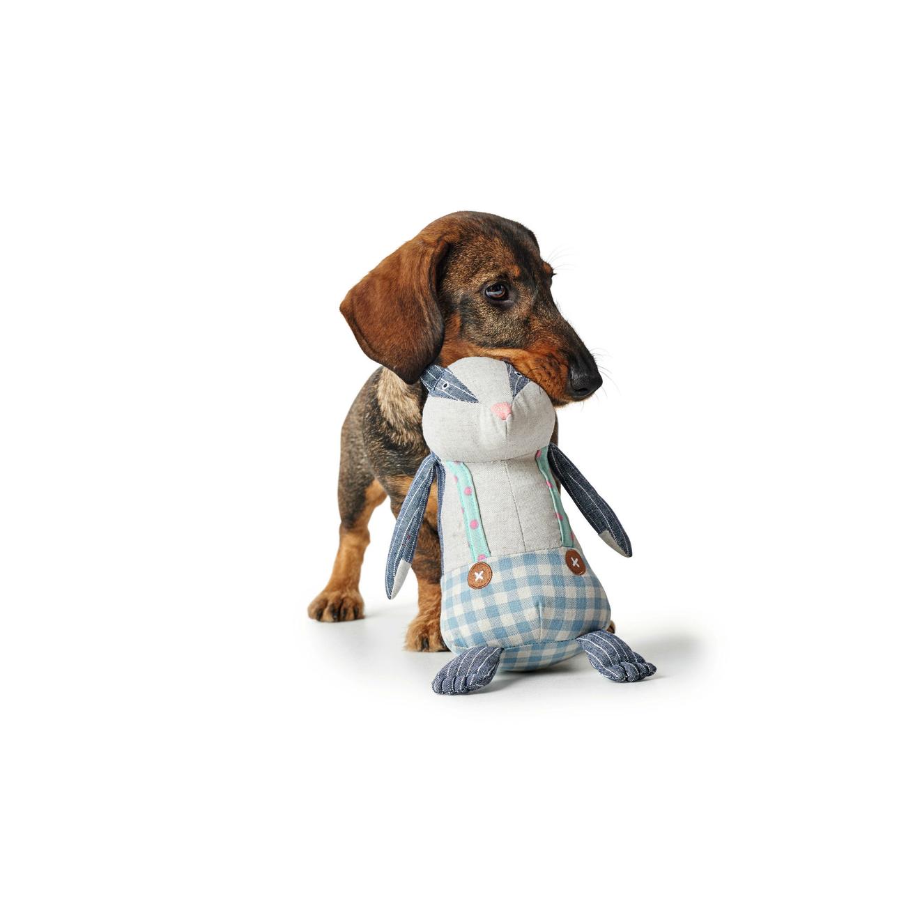Hunter Hundespielzeug Tanami 65277, Bild 4
