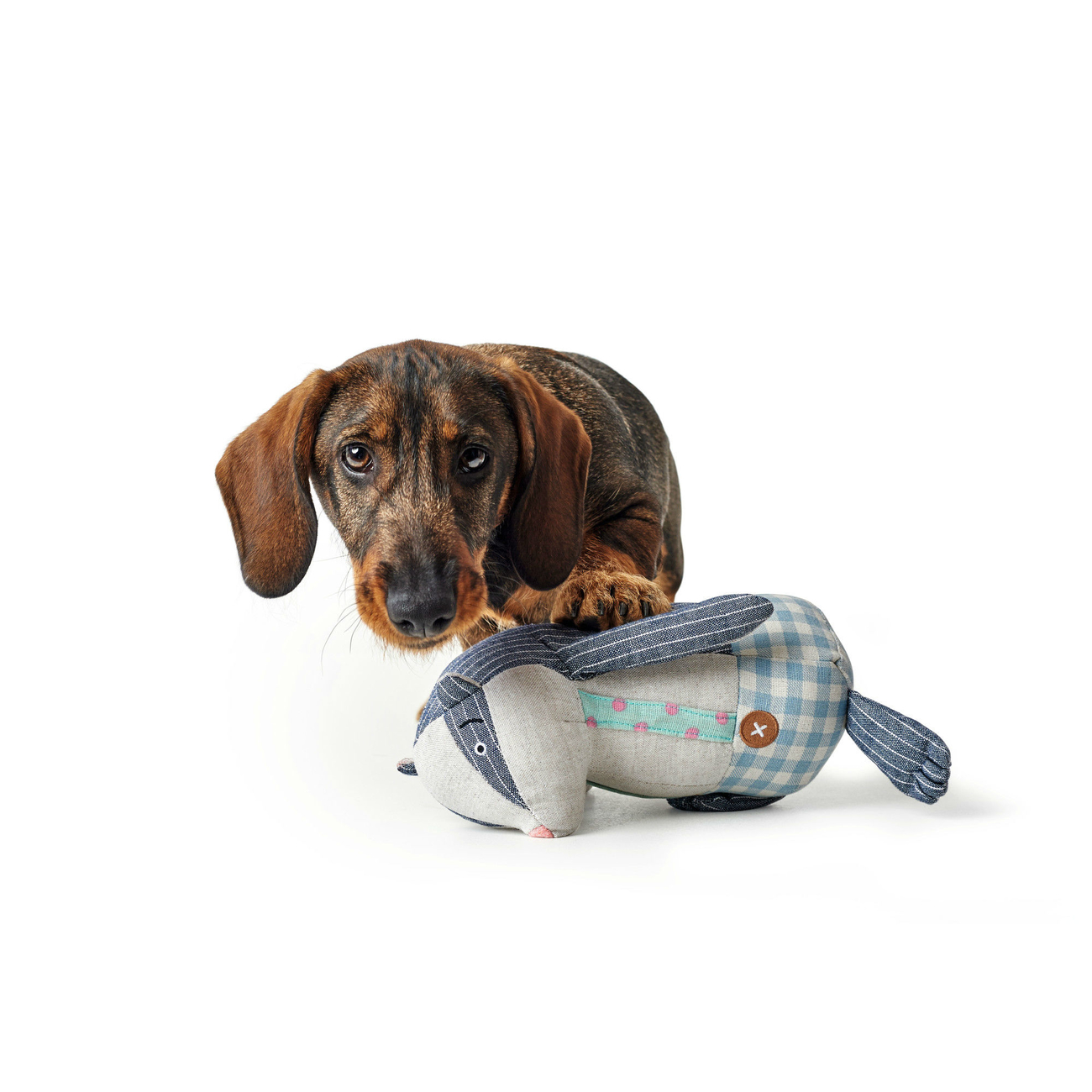 Hunter Hundespielzeug Tanami 65277, Bild 6