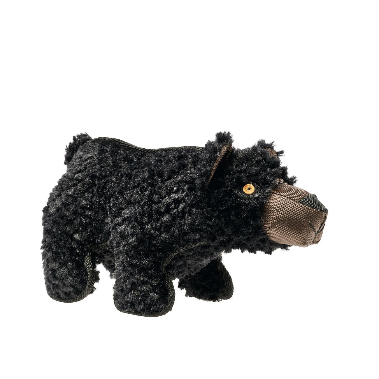 Hunter Hundespielzeug Tough Kamerun Stofftier, Bär, 29 cm
