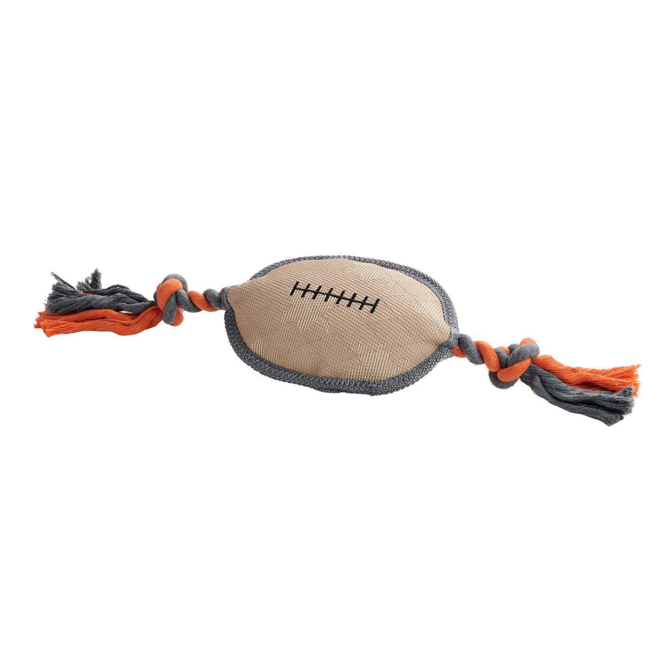 Hunter Hundespielzeug Tough Pombas, Football