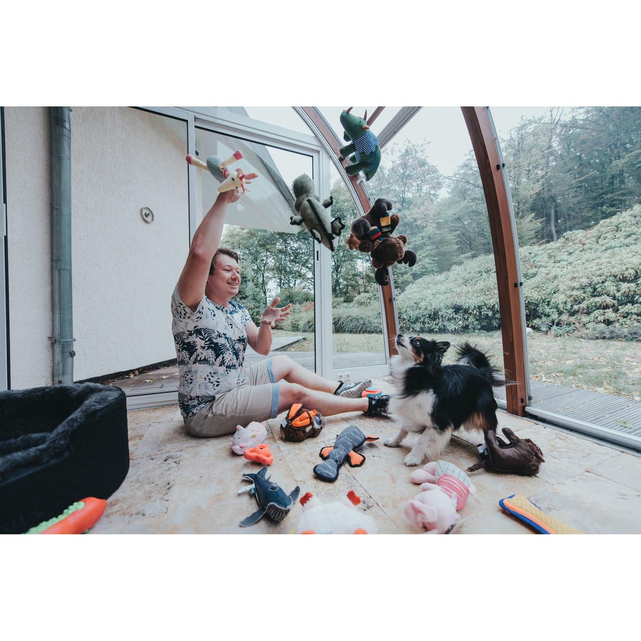 Hunter Hundespielzeug Tough Toys 66549, Bild 5