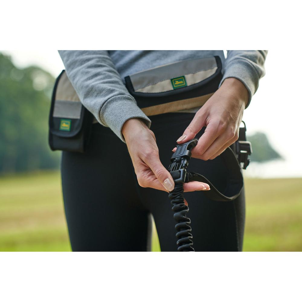 Hunter Jogginggurt Tacoma Active mit elastischer Leine 63030, Bild 3