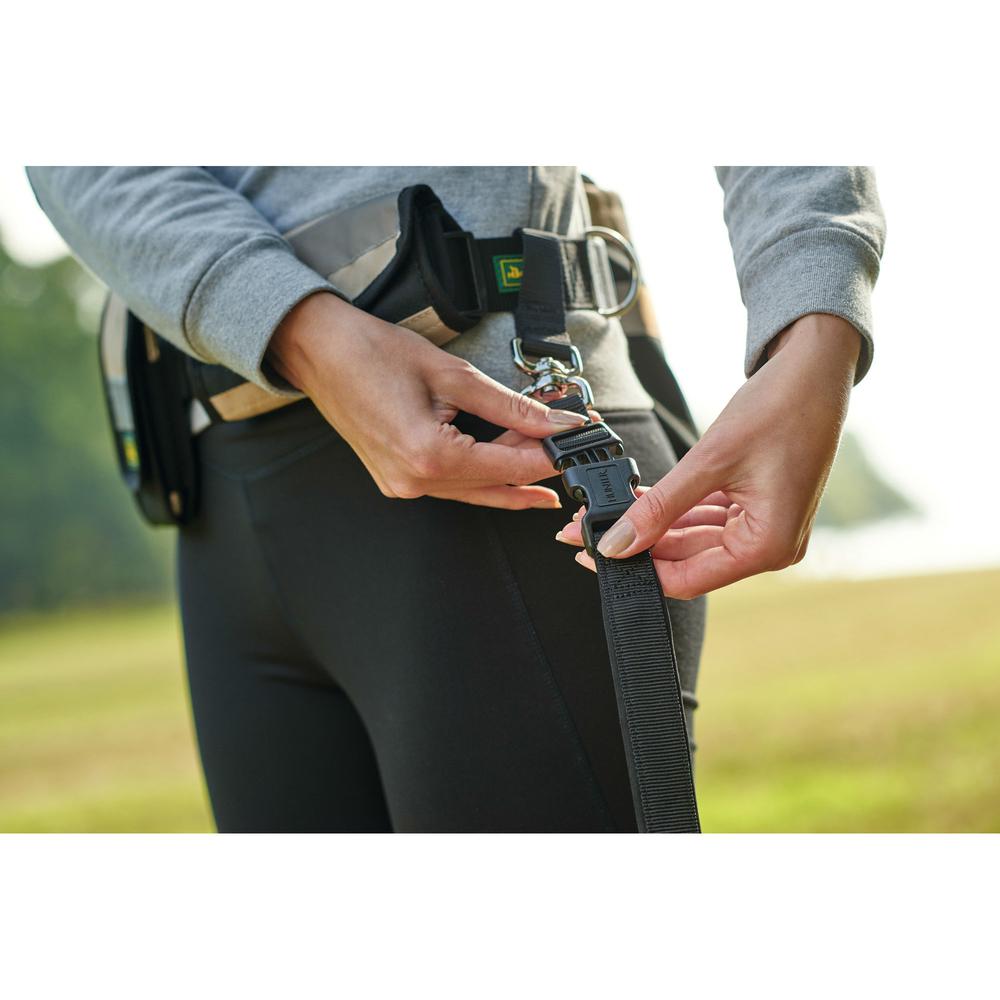 Hunter Jogginggurt Tacoma Active mit elastischer Leine 63030, Bild 5