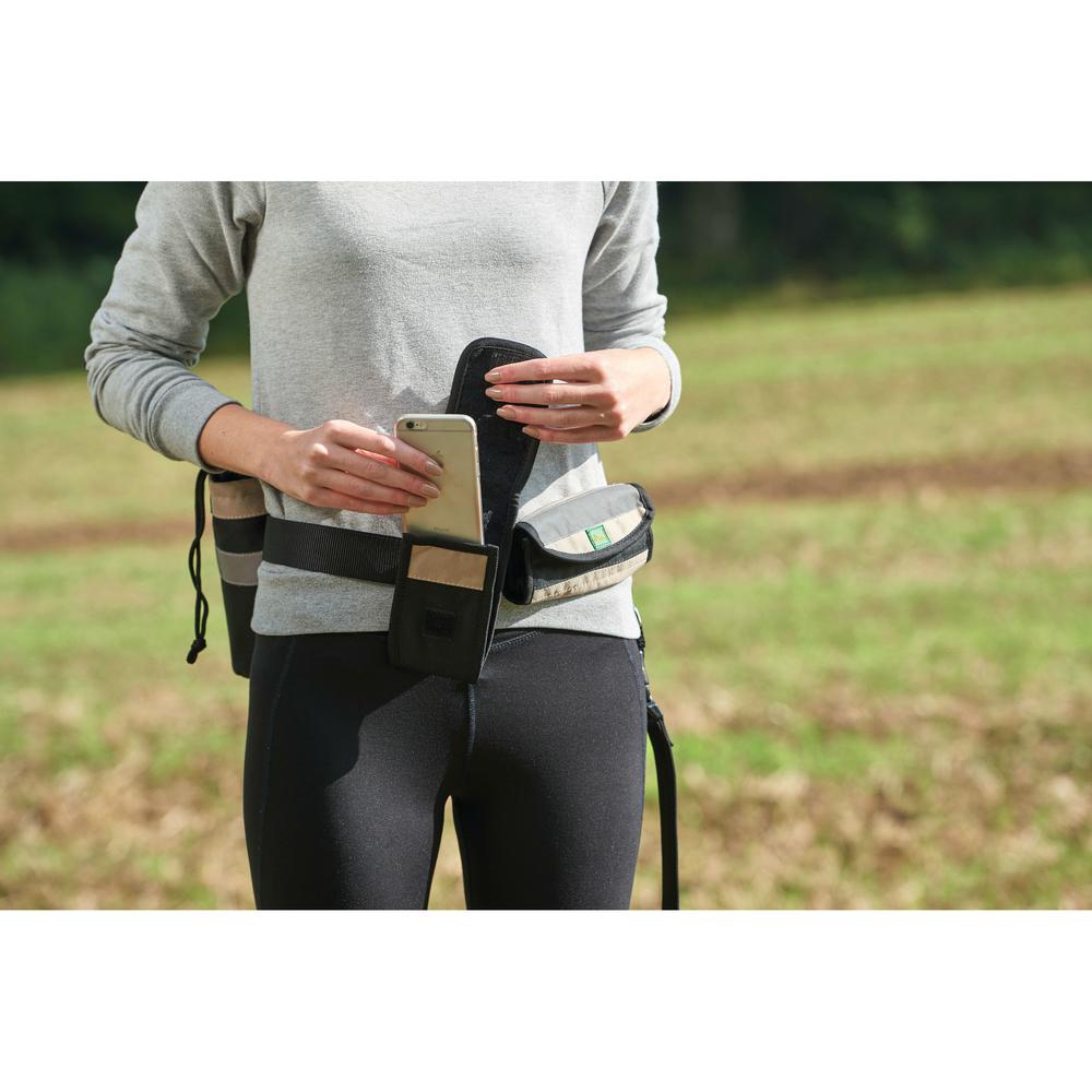Hunter Jogginggurt Tacoma Active mit elastischer Leine 63030, Bild 6