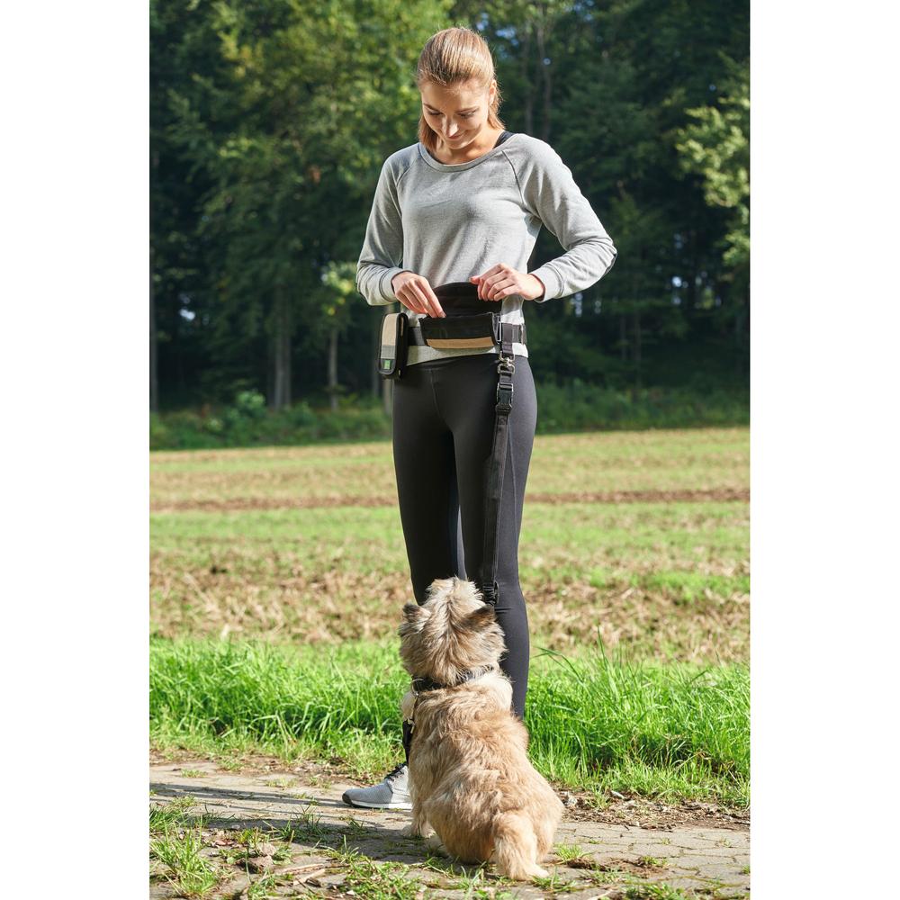 Hunter Jogginggurt Tacoma Active mit elastischer Leine 63030, Bild 7