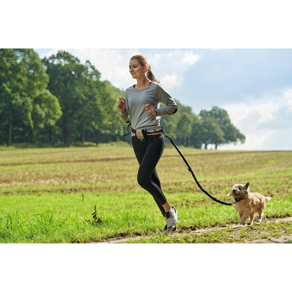Hunter Jogginggurt Tacoma Active mit elastischer Leine 63030, Bild 8