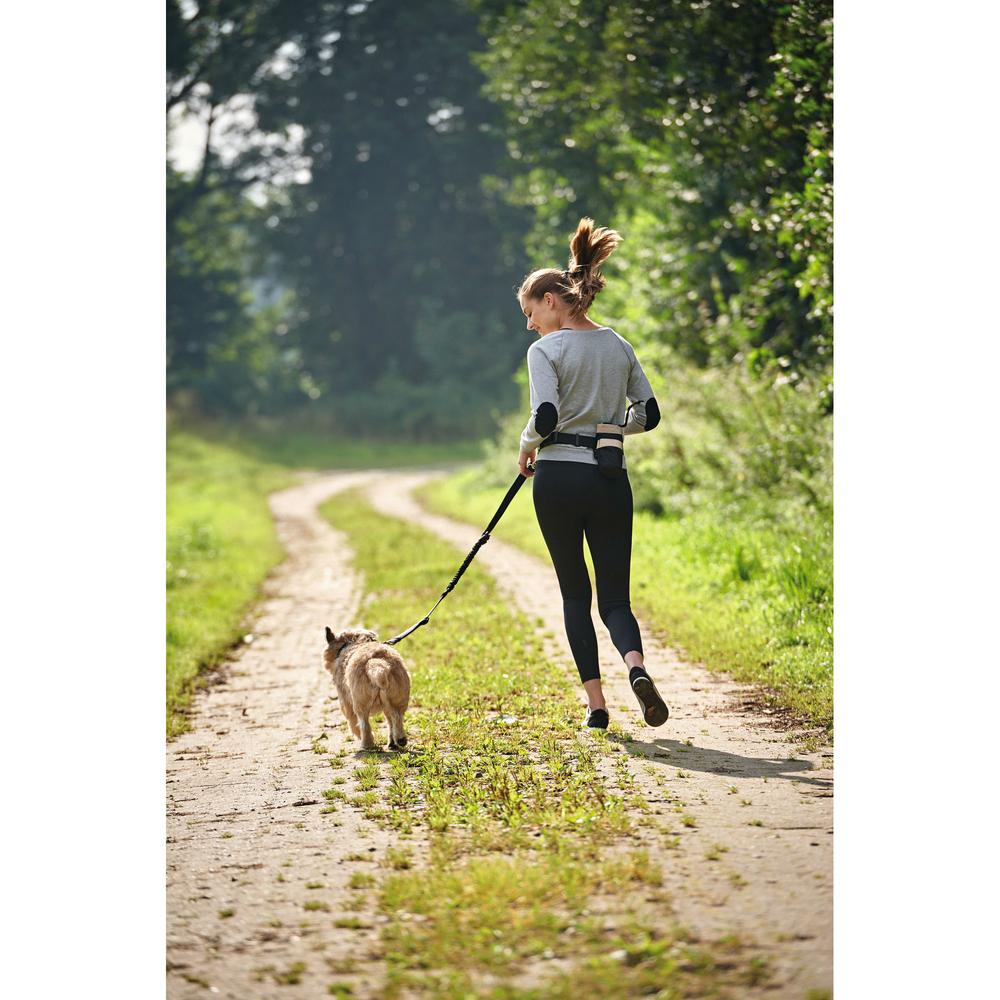 Hunter Jogginggurt Tacoma Active mit elastischer Leine 63030, Bild 9
