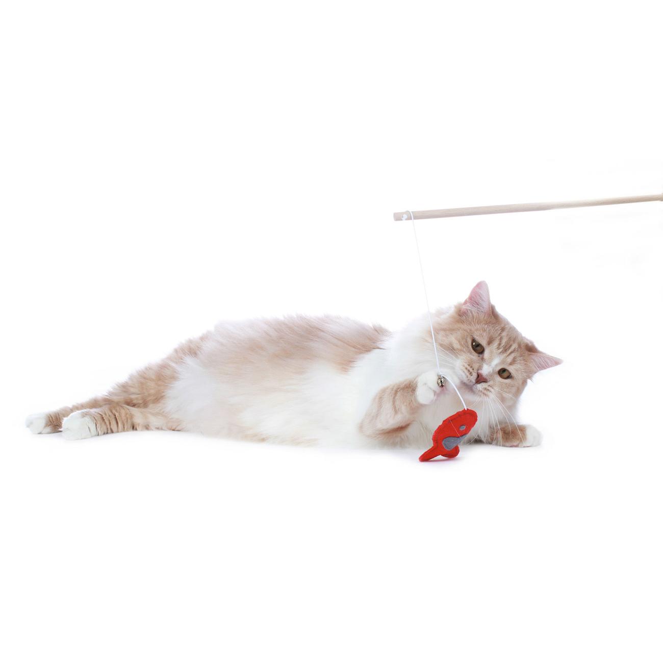 Hunter Katzen Spielangel by Laura 65908, Bild 9