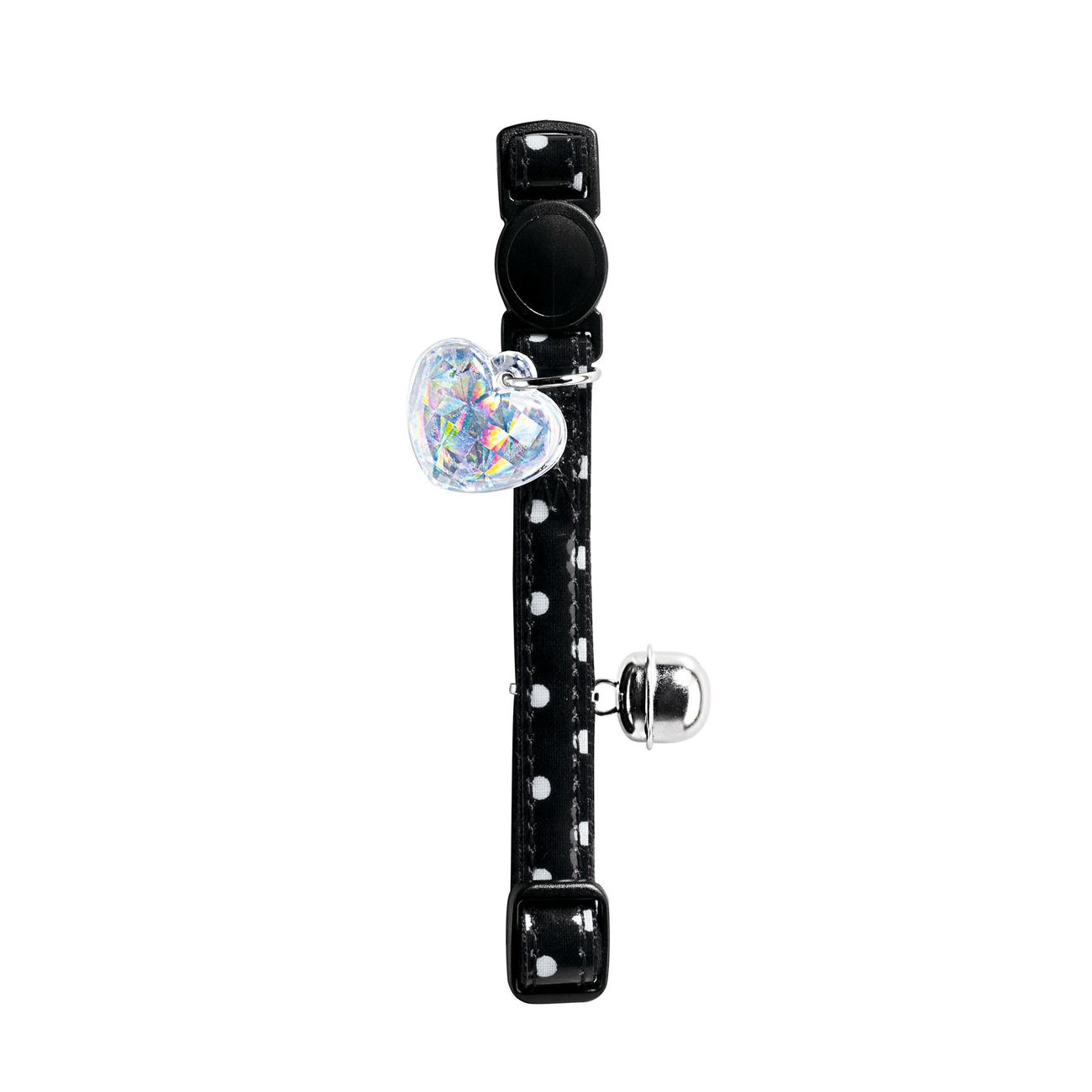 Hunter Katzenhalsband Glossy Dots 92212