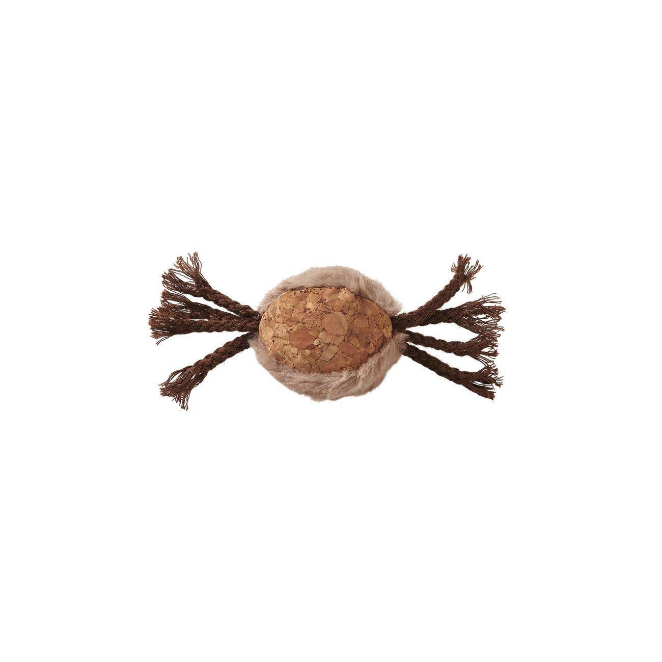 Hunter Katzenspielzeug Moa, Ball, 13 cm