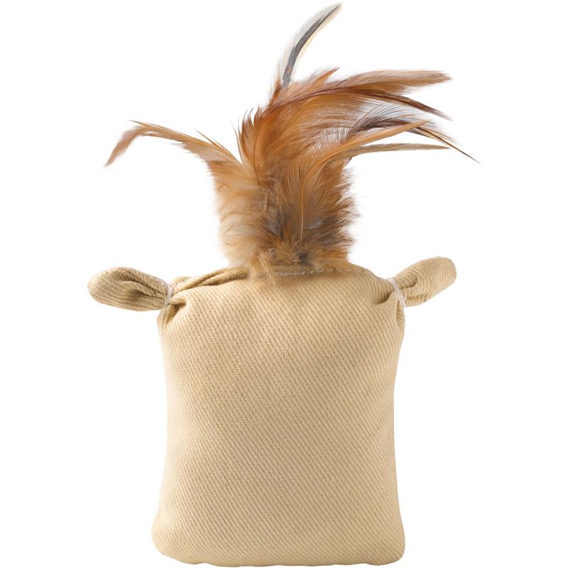Hunter Katzenspielzeug Smart Feather mit echter Feder 92365, Bild 3