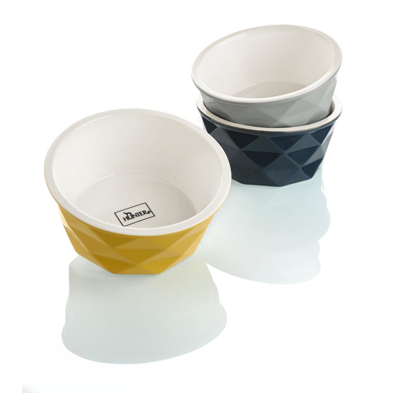 Hunter Keramik Napf Eiby 68648