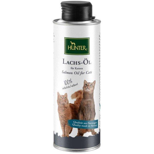 Hunter Lachsöl für Hunde und Katzen 44420, Bild 2