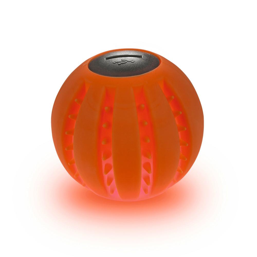 Hunter LED Leuchtball für Hunde Yukon 92358