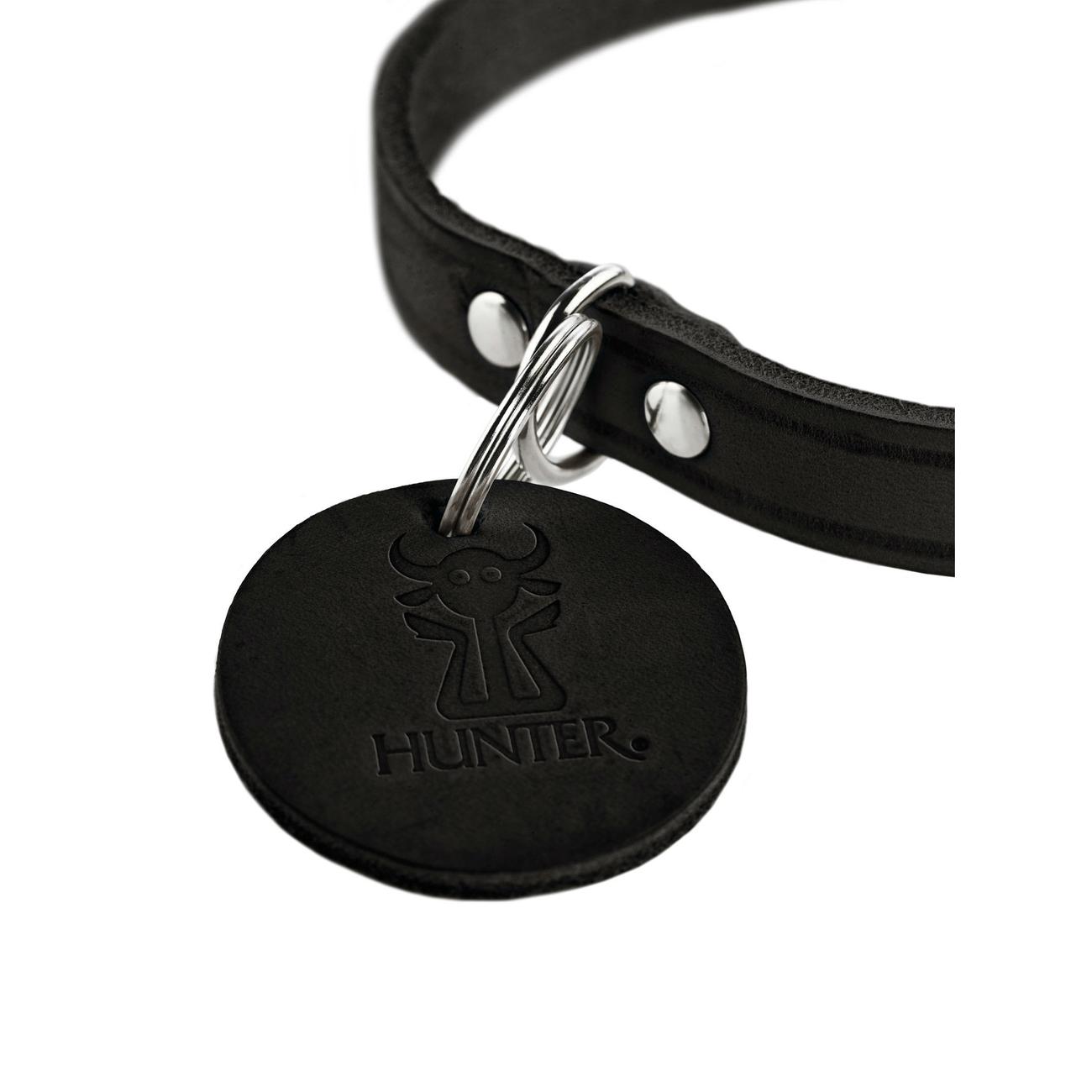 Hunter Leder Halsband Aalborg 66054, Bild 14