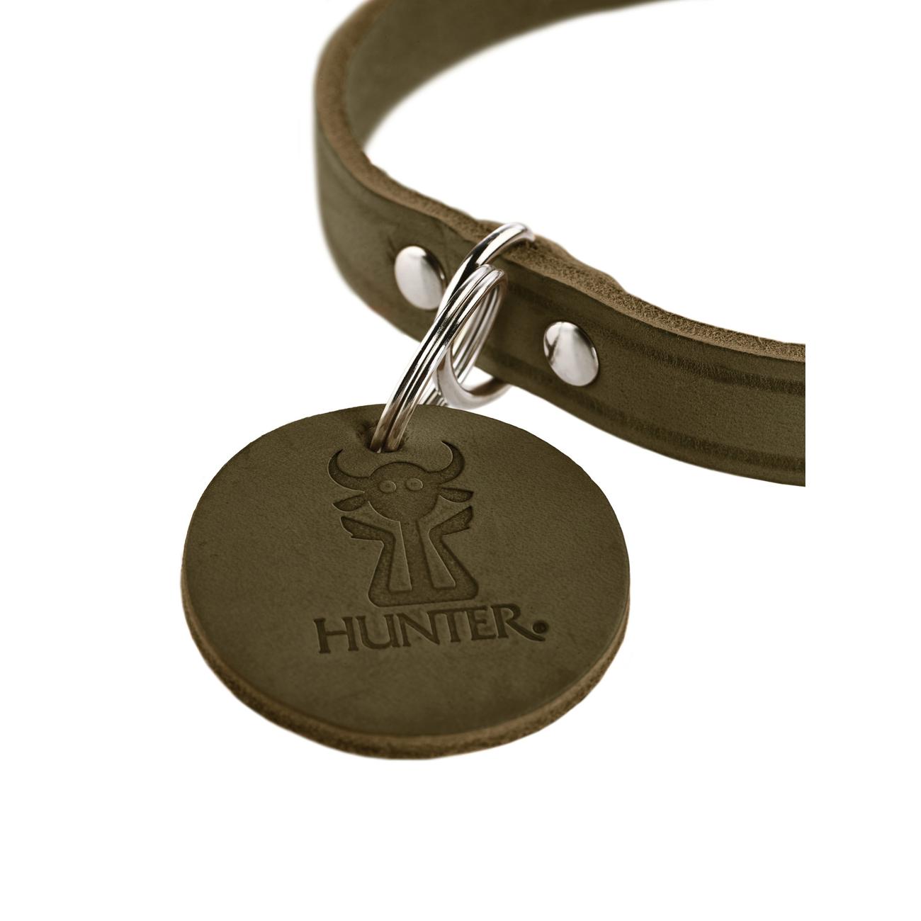 Hunter Leder Halsband Aalborg 66054, Bild 21