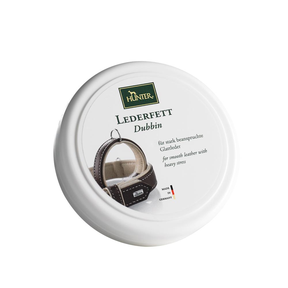 Hunter Lederfett, 75 ml