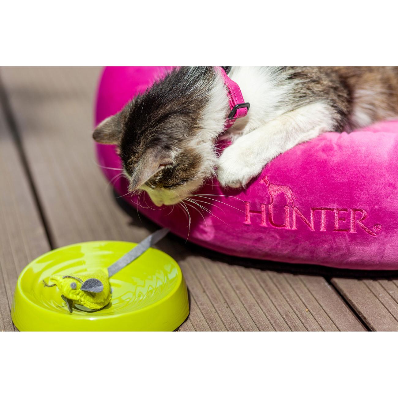 Hunter Melamin-Napf für Katzen by Laura 65866, Bild 5