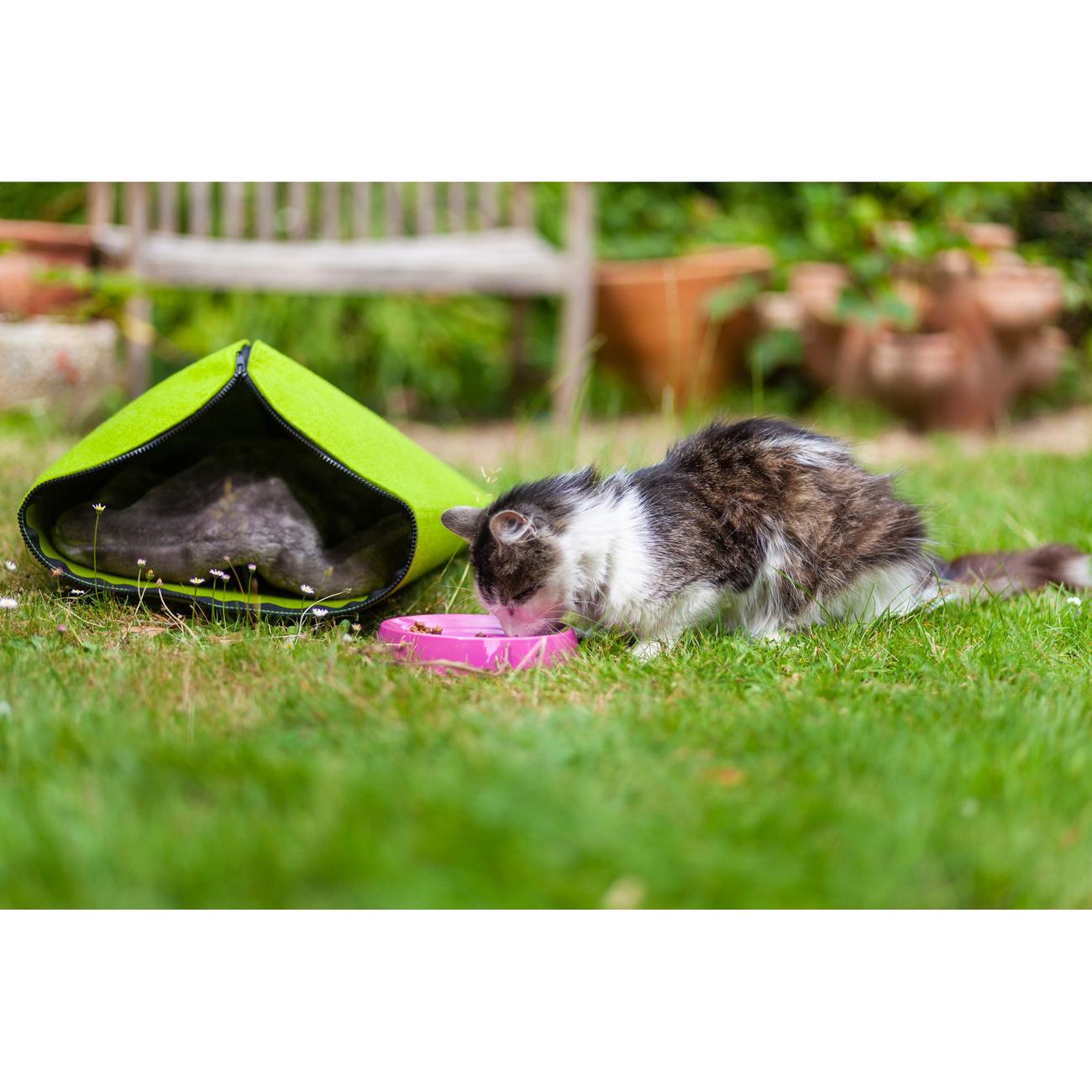 Hunter Melamin-Napf für Katzen by Laura 65866, Bild 8