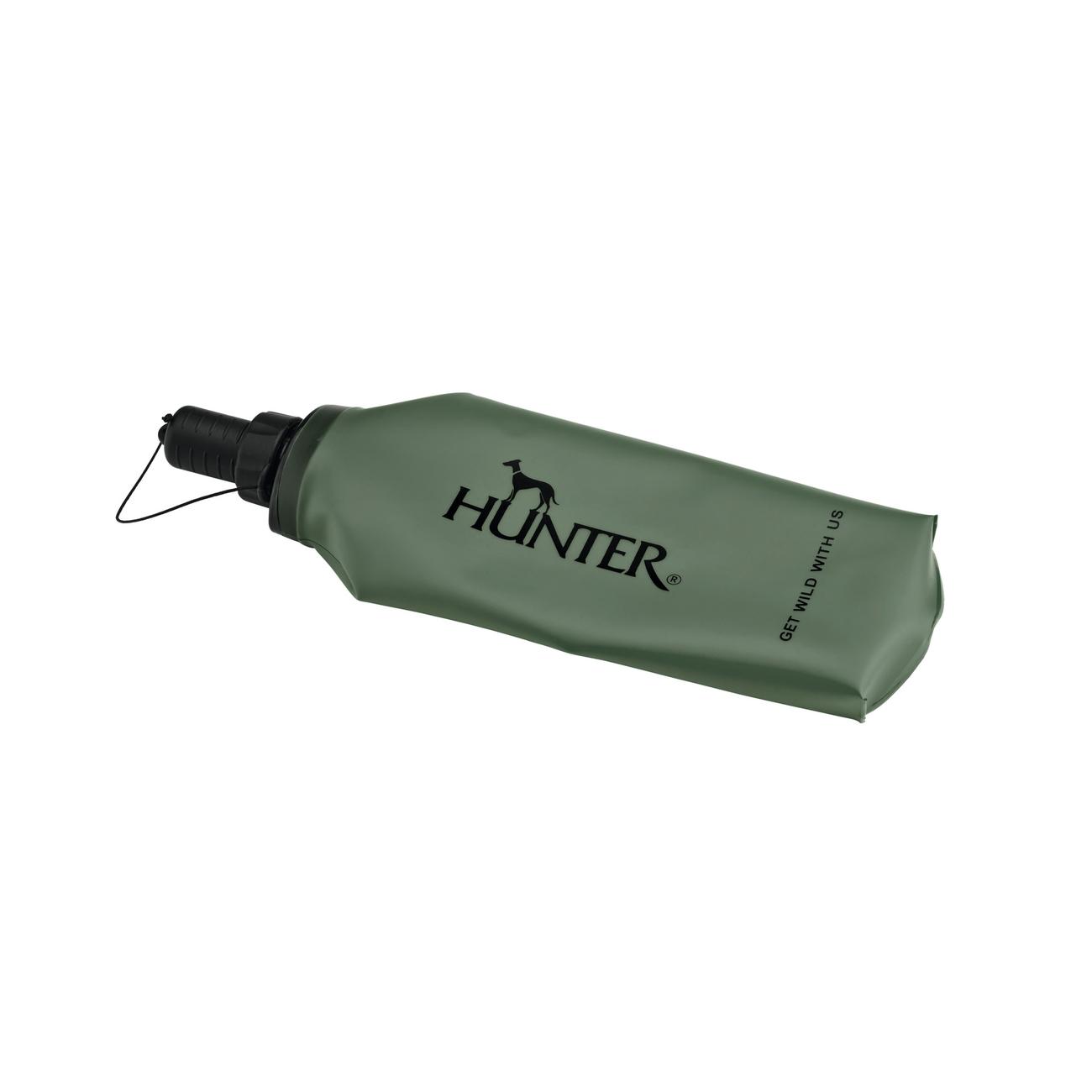 Hunter Outdoor Hunde Trinkflasche Yate 66804