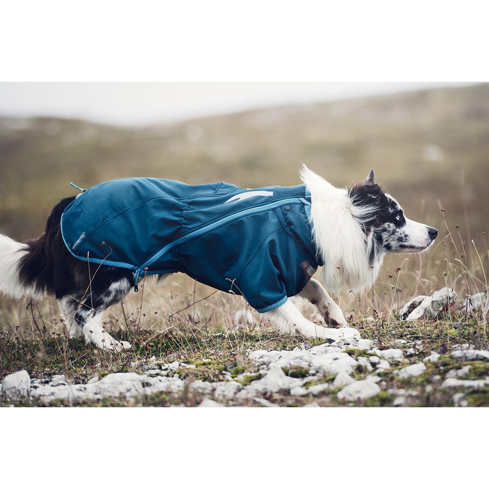 HURTTA Chill Stopper Softshell Mantel für Hunde, Bild 7