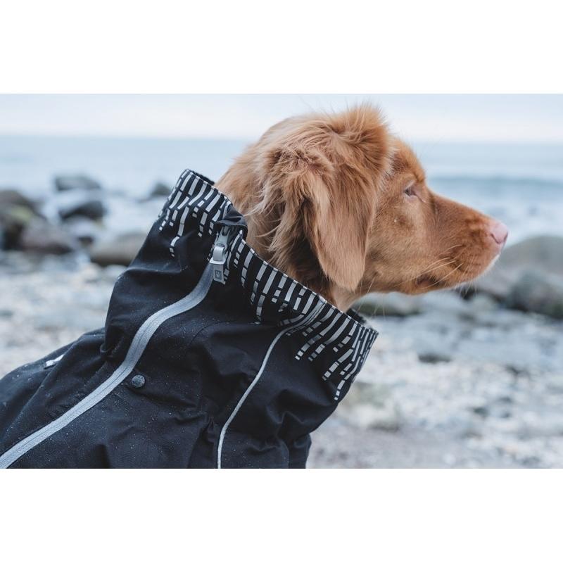 HURTTA Downpour Suit Regen-Overall für Hunde, Bild 3