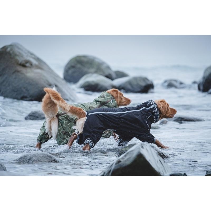 HURTTA Downpour Suit Regen-Overall für Hunde, Bild 6