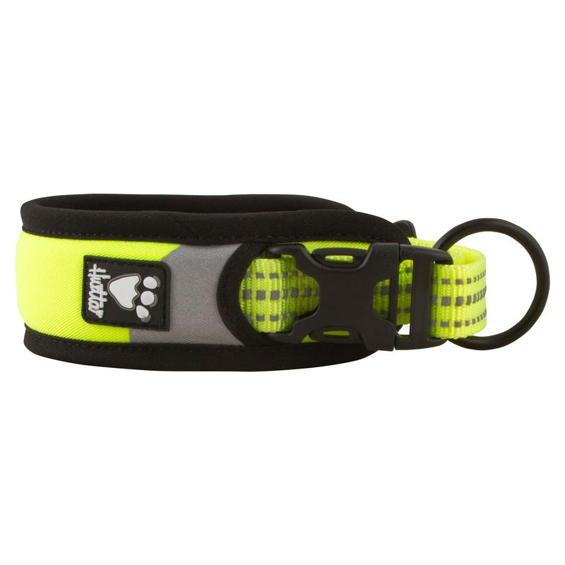 HURTTA Lifeguard Dazzle gepolstertes Halsband, Bild 3