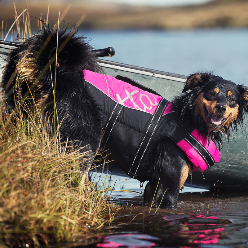 HURTTA Lifeguard Rettungsweste Schwimmweste für Hunde, Bild 6