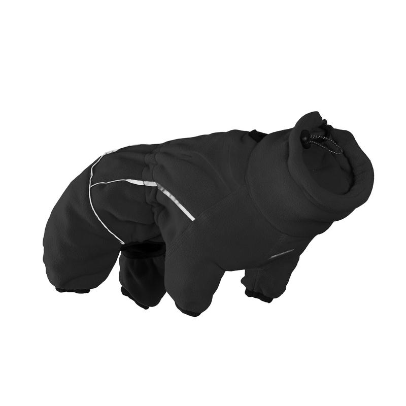 HURTTA Microfleece Overall für Hunde, Bild 3