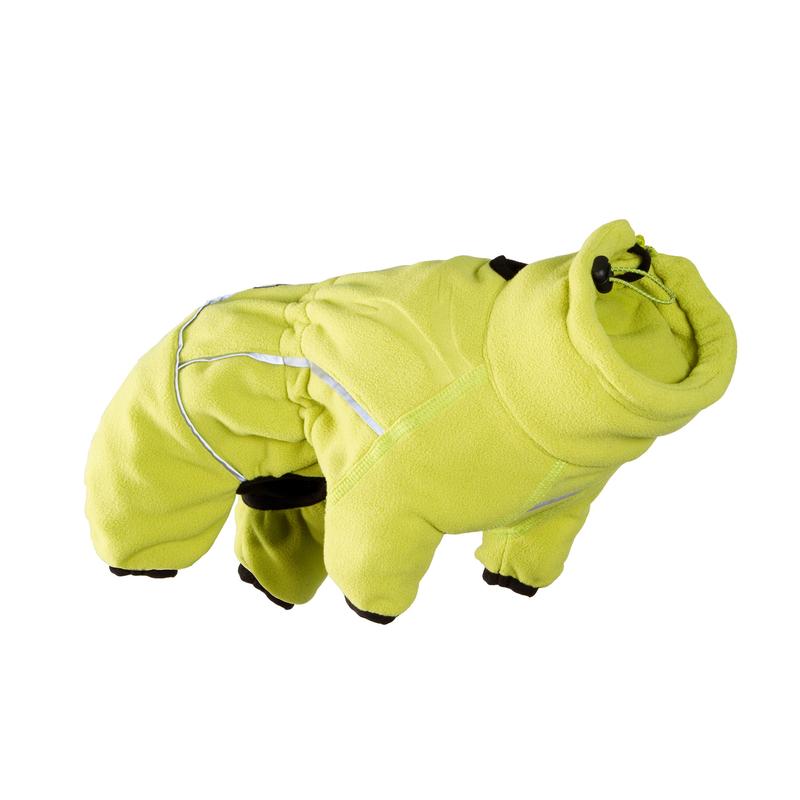 HURTTA Microfleece Overall für Hunde