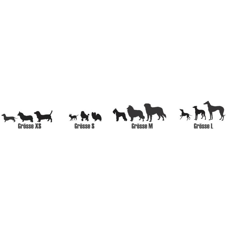 HURTTA Microfleece Overall für Hunde, Bild 5