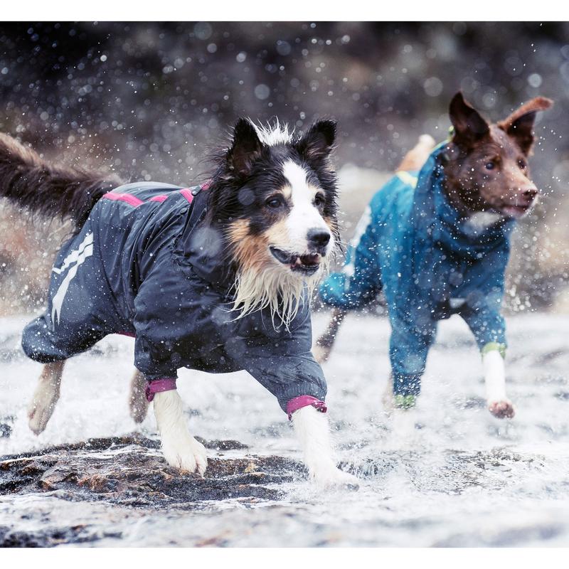 HURTTA Slush Combat Suit Hundeoverall, Bild 2